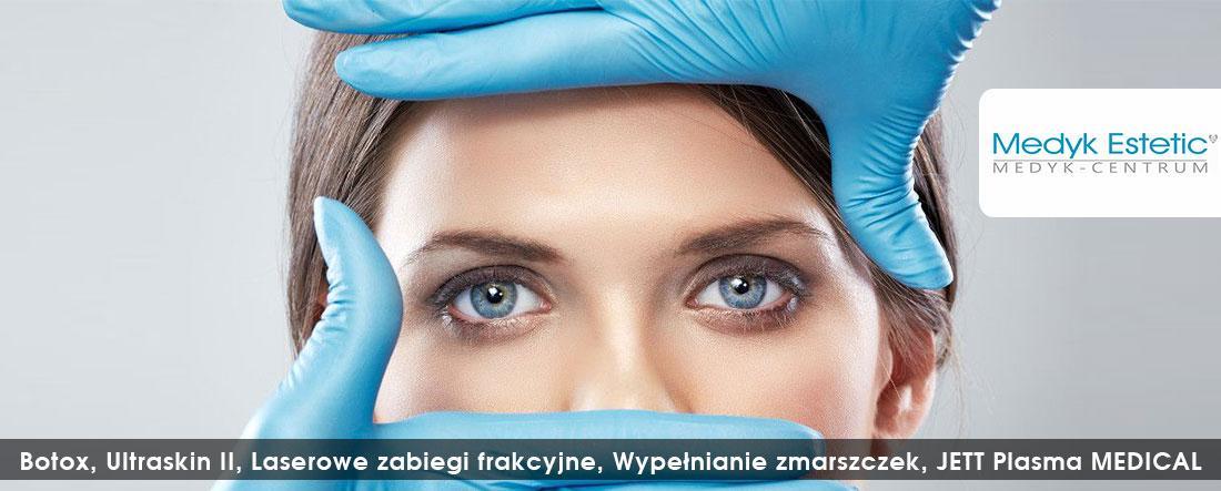 esteticmedic - medyk centrum - medycyna estetyczna